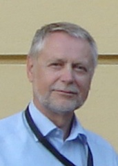Franz Xaver Reinbacher