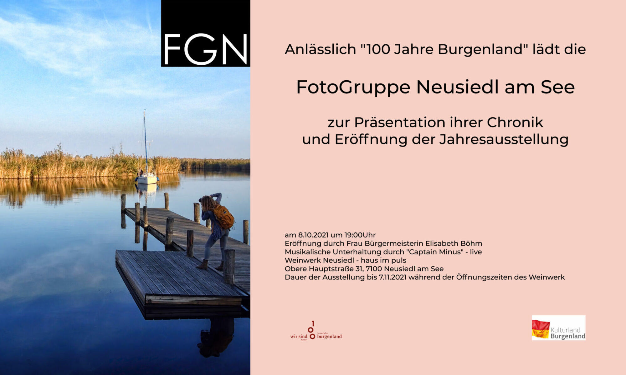 FotoGruppe Neusiedl am See